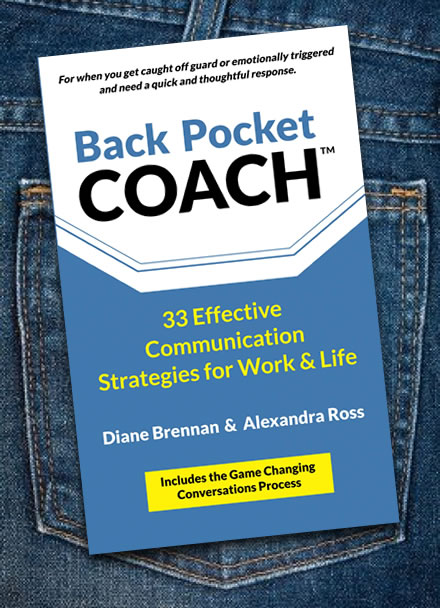 Backpocket Coach Kindle