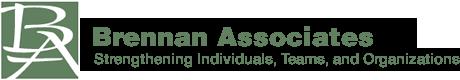 Diane Brennan Logo